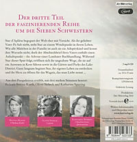 Die Schattenschwester, 2 MP3-CDs - Produktdetailbild 1