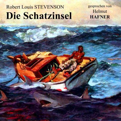 Die Schatzinsel, Robert Louis Stevenson
