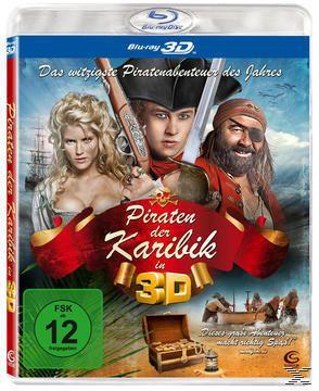 Die Schatzinsel 3D-Edition