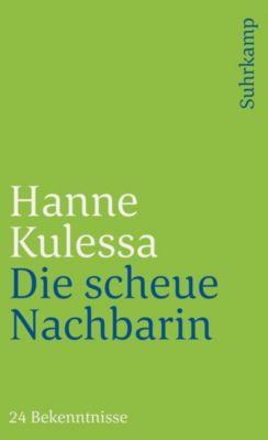 Die scheue Nachbarin, Hanne Kulessa