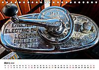 Die Schienen von Soller und Port de Soller (Tischkalender 2019 DIN A5 quer) - Produktdetailbild 3