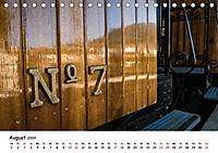 Die Schienen von Soller und Port de Soller (Tischkalender 2019 DIN A5 quer) - Produktdetailbild 8