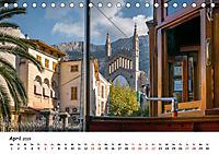 Die Schienen von Soller und Port de Soller (Tischkalender 2019 DIN A5 quer) - Produktdetailbild 4