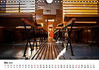 Die Schienen von Soller und Port de Soller (Wandkalender 2019 DIN A4 quer) - Produktdetailbild 5