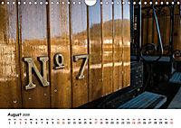 Die Schienen von Soller und Port de Soller (Wandkalender 2019 DIN A4 quer) - Produktdetailbild 8