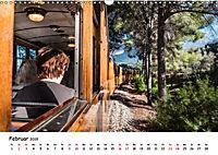 Die Schienen von Soller und Port de Soller (Wandkalender 2019 DIN A3 quer) - Produktdetailbild 2