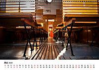 Die Schienen von Soller und Port de Soller (Wandkalender 2019 DIN A3 quer) - Produktdetailbild 5