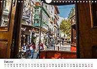 Die Schienen von Soller und Port de Soller (Wandkalender 2019 DIN A4 quer) - Produktdetailbild 6