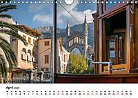 Die Schienen von Soller und Port de Soller (Wandkalender 2019 DIN A4 quer) - Produktdetailbild 4
