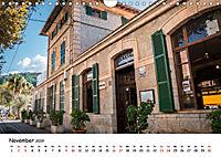 Die Schienen von Soller und Port de Soller (Wandkalender 2019 DIN A4 quer) - Produktdetailbild 11