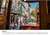 Die Schienen von Soller und Port de Soller (Wandkalender 2019 DIN A3 quer) - Produktdetailbild 6
