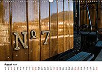 Die Schienen von Soller und Port de Soller (Wandkalender 2019 DIN A3 quer) - Produktdetailbild 8