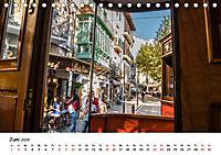 Die Schienen von Soller und Port de Soller (Tischkalender 2019 DIN A5 quer) - Produktdetailbild 6