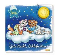 Die Schlafmützen: Gute Nacht, Schlafmützen!, m. Licht, Ruth Wöhrmann, Meik Lauer