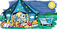 Die Schlafmützen: Gute Nacht, Schlafmützen!, m. Licht - Produktdetailbild 3