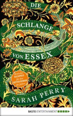 Die Schlange von Essex, Sarah Perry