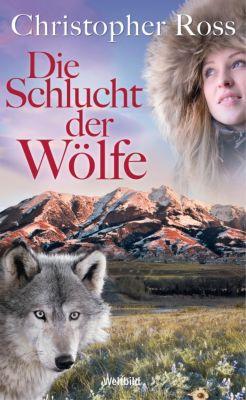 Die Schlucht der Wölfe, Christopher Ross