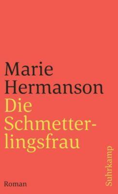 Die Schmetterlingsfrau - Marie Hermanson |