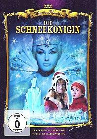 Die Schneekönigin Film 1986