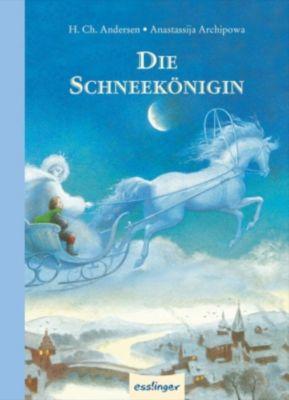 Die Schneekönigin, Mini-Ausgabe, Hans Christian Andersen