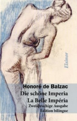 Die schöne Imperia / La Belle Imperia - Honoré de Balzac |