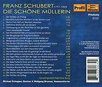 Die schöne Müllerin, CD - Produktdetailbild 1