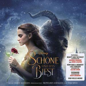 Die Schöne und das Biest (Original Soundtrack), Alan Menken, Tim Rice, Howard Ashman