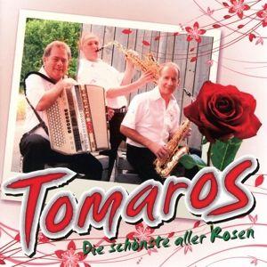 Die Schönste Aller Rosen, Tomaros