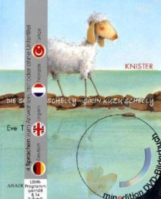 Die schönste Schelly, m. DVD, Knister