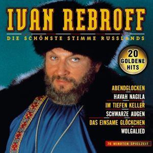 Die schönste Stimme Rußlands, Ivan Rebroff