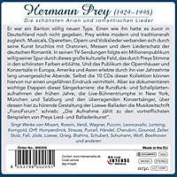 Die Schönsten Arien Und Romantischen Lieder - Produktdetailbild 1