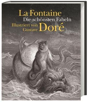Die schönsten Fabeln, Jean de La Fontaine