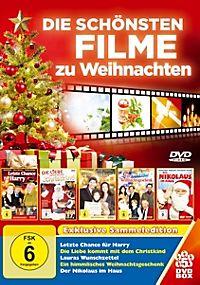 news schoensten filme weihnachten