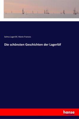 Die schönsten Geschichten der Lagerlöf -  pdf epub