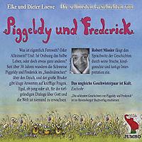 Die schönsten Geschichten von Piggeldy und Frederick, Audio-CD - Produktdetailbild 1