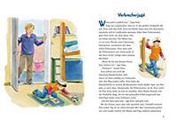 Die schönsten Jungsgeschichten zum Vorlesen für gute Träume - Produktdetailbild 1