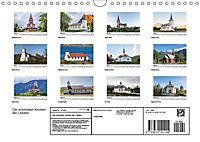 Die schönsten Kirchen der Lofoten (Wandkalender 2019 DIN A4 quer) - Produktdetailbild 13