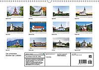 Die schönsten Kirchen der Lofoten (Wandkalender 2019 DIN A3 quer) - Produktdetailbild 13