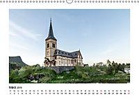 Die schönsten Kirchen der Lofoten (Wandkalender 2019 DIN A3 quer) - Produktdetailbild 3