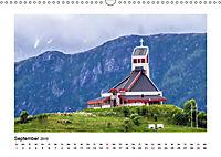 Die schönsten Kirchen der Lofoten (Wandkalender 2019 DIN A3 quer) - Produktdetailbild 9