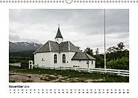 Die schönsten Kirchen der Lofoten (Wandkalender 2019 DIN A3 quer) - Produktdetailbild 11