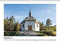 Die schönsten Kirchen der Lofoten (Wandkalender 2019 DIN A3 quer) - Produktdetailbild 12