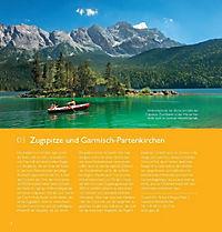 Die schönsten Kurzreisen in die Alpen - 40 Ziele in Europas grösstem Gebirge - Produktdetailbild 3