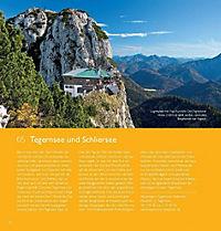 Die schönsten Kurzreisen in die Alpen - 40 Ziele in Europas grösstem Gebirge - Produktdetailbild 1