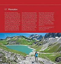 Die schönsten Kurzreisen in die Alpen - 40 Ziele in Europas grösstem Gebirge - Produktdetailbild 4