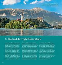 Die schönsten Kurzreisen in die Alpen - 40 Ziele in Europas grösstem Gebirge - Produktdetailbild 5