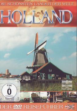 Die schönsten Länder der Welt - Holland, Die Schönsten Länder Der Welt