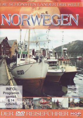 Die schönsten Länder der Welt - Norwegen, Die Schönsten Länder Der Welt