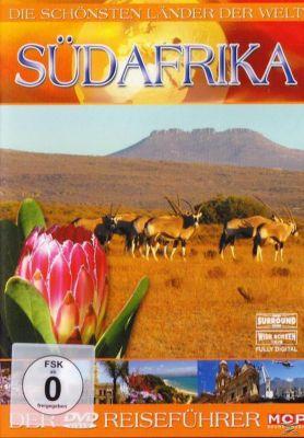 Die schönsten Länder der Welt - Südafrika, Die Schönsten Länder Der Welt