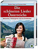 Die schönsten Lieder Österreichs, HAUER/HUBER